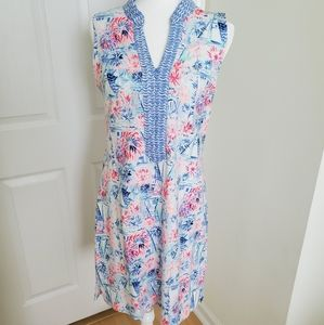 NWOT Lilly Pulitzer dress. Size M
